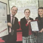 Galway Schools' Global Passports