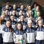 Claregalway Teen Wins First Irish Cap at International Soccer Event