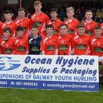 Heart Break for Carnmore U14s in Féile Final