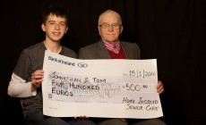 Corofin Student Wins Connacht Prize in National Photography Competition