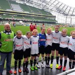 SN Chláir na Gaillimhe Students Impress at National Finals