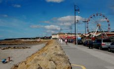Salthill Returning to Its Golden Era
