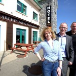 'Healthy Cooking For A Busy Lifestyle' at The Arches Hotel Claregalway