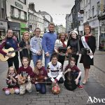 World's Biggest Performance of 'Galway Girl' to Be Filmed on June 11th
