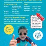 Core Fitness Claregalway Summer Schedule