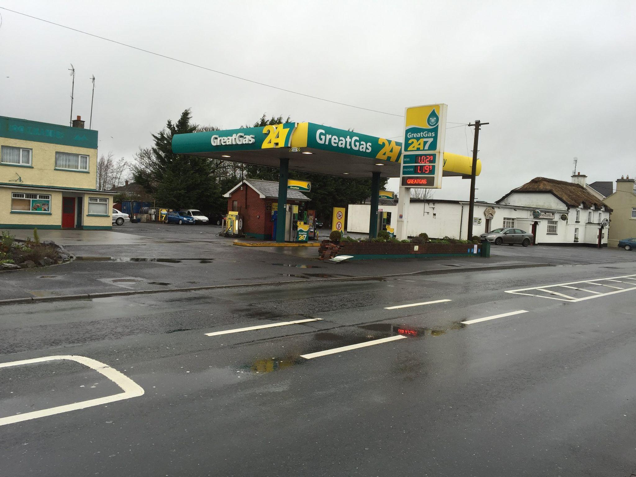 summerfield service station