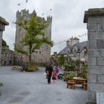 Claregalway Tidy Towns 2016 Adjudication Report
