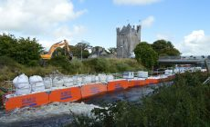 Concern Weather May Hamper Clare River Flood Relief Scheme