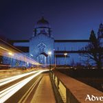 Shine On—Galway Cathedral Is Lighting up the Galway Skyline This Winter
