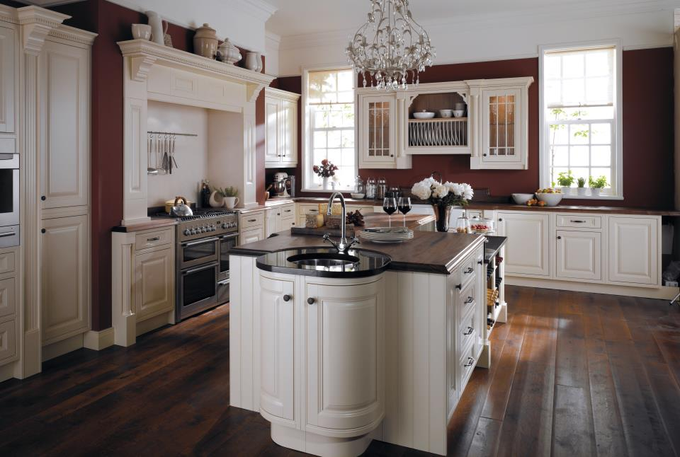 Make Your Dream Home A Reality With Conneely Custom Built Kitchens Bedrooms