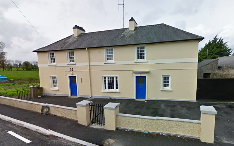Loughgeorge Garda Station serves most of the townlands surrounding Claregalway.