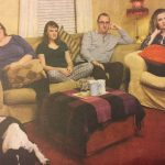 Galway family are new stars of Googlebox!