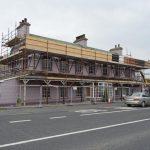 Central Tavern, Loughgeorge under new management.