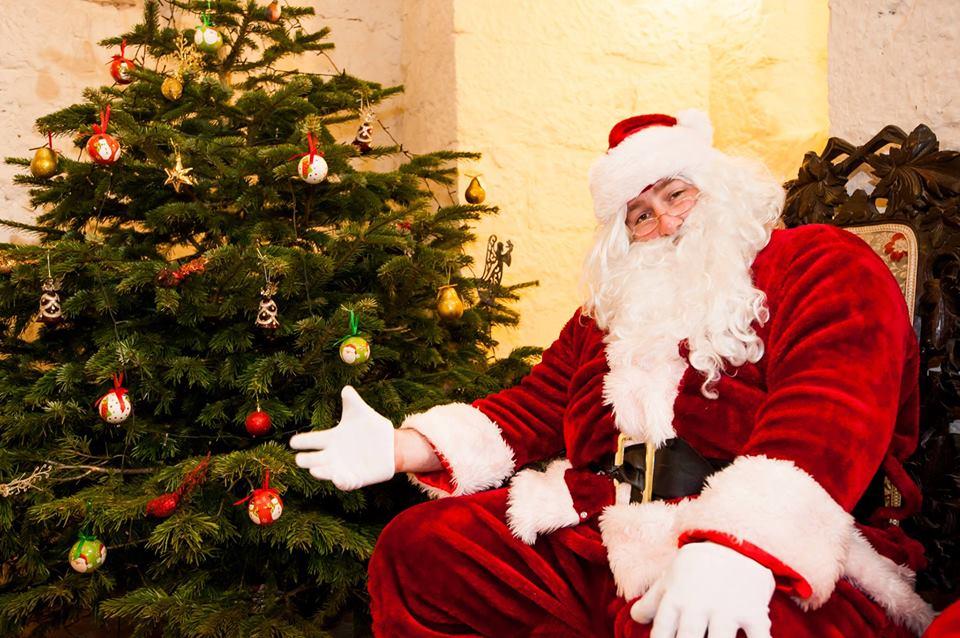 Claregalway Castle Christmas Fair
