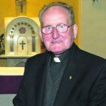 R.I.P. Rev. Fr. Sean KILCOYNE, Renmore