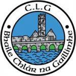 Claregalway Football update