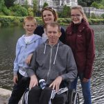 Friends rally to help accident victim Gerry