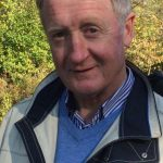 R.I.P. Pat Heneghan, Knockdoe, Claregalway.
