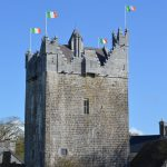 It's Spring Garden and Food Fair time at Claregalway Castle this week