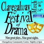Claregalway Drama Festival
