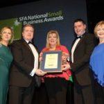JPK GPK Fencing - National Small Business Award Success 2017