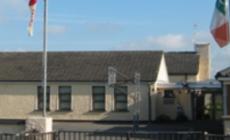 Schools in Claregalway.