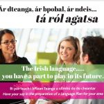 An Irish Language Plan for your area