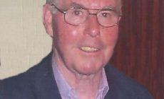 R.I.P. Tom Hynes, Carnmore East, Oranmore.