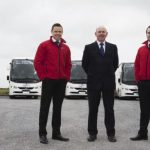 Going forward  - Galway company GoBus