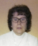 R.I.P. Evelyn CARR, Carnmore Road, Oranmore