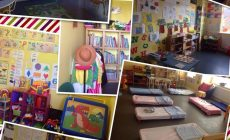 Amy's House Creche – a purpose built childcare facility in Claregalway