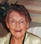 R.I.P. Winnie GREANEY, Loughgeorge, Claregalway.