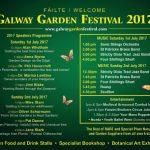 Galway Garden Festival 2017