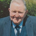 R.I.P. Michael GILES, Cregboy, Claregalway.
