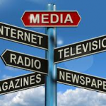 Media Influence -by thereluctantemigrant Denise Hession