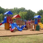 Playground for Claregalway submission to Galway County Council