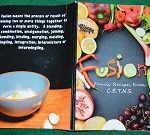 Fusion: Family Recipes from CET (Claregalway Educate Together)