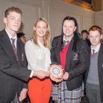 Claregalway secondary school given status as Ambassador School