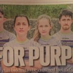 Fit for Purpose - Sporty Galway clan bidding to be crowned Ireland's Fittest Family