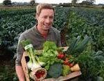 Donor makes organic farm dream come true