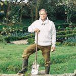 Gardening with Klaus Laitenberger