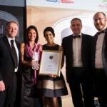 Top Honours for Claregalway company JBM|MERIT at The National Convenience Store Awards