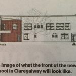 Council gives go-ahead for two major Claregalway school projects