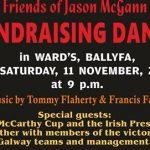 Fundraiser for Jason