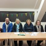 Claregalway Football AGM