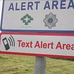 Claregalway/Carnmore Text Alert