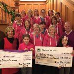 """4th Annual Memorial """"Run for Mary"""" raises €10,200"""