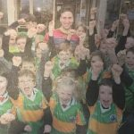 Ireland's Fittest Family winner is a hero at Claregalway School