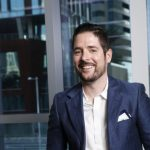 Paul Kenny takes Aym at another Middle East digital success