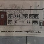 Appeals lodged against two major Claregalway school developments